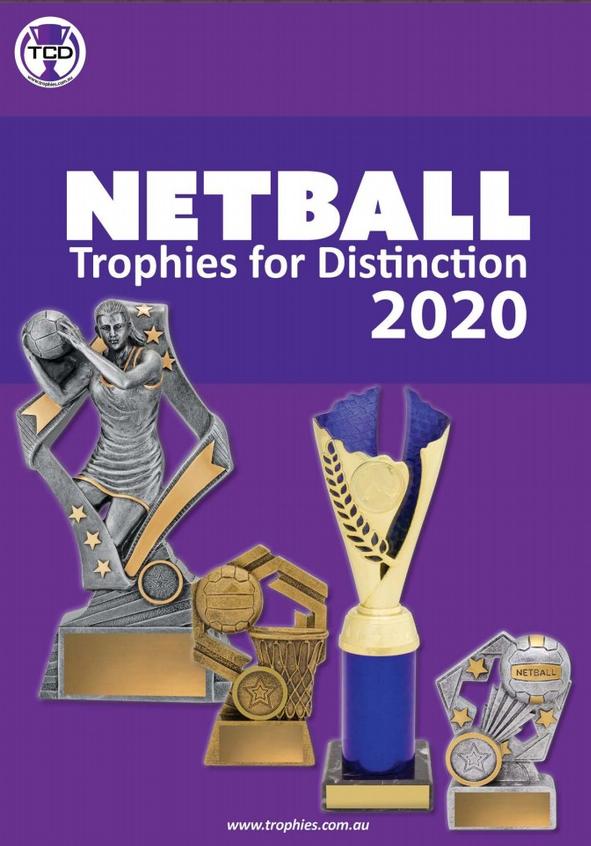 NetballTrophies